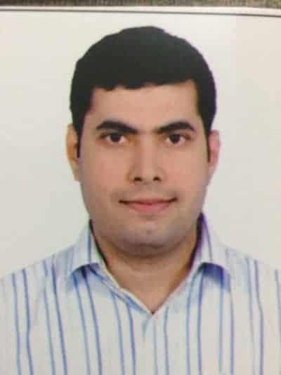 Dr B Yashwanth RadioGyan.com