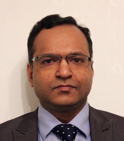 Dr Rajesh Botchu