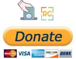 Donate RadioGyan