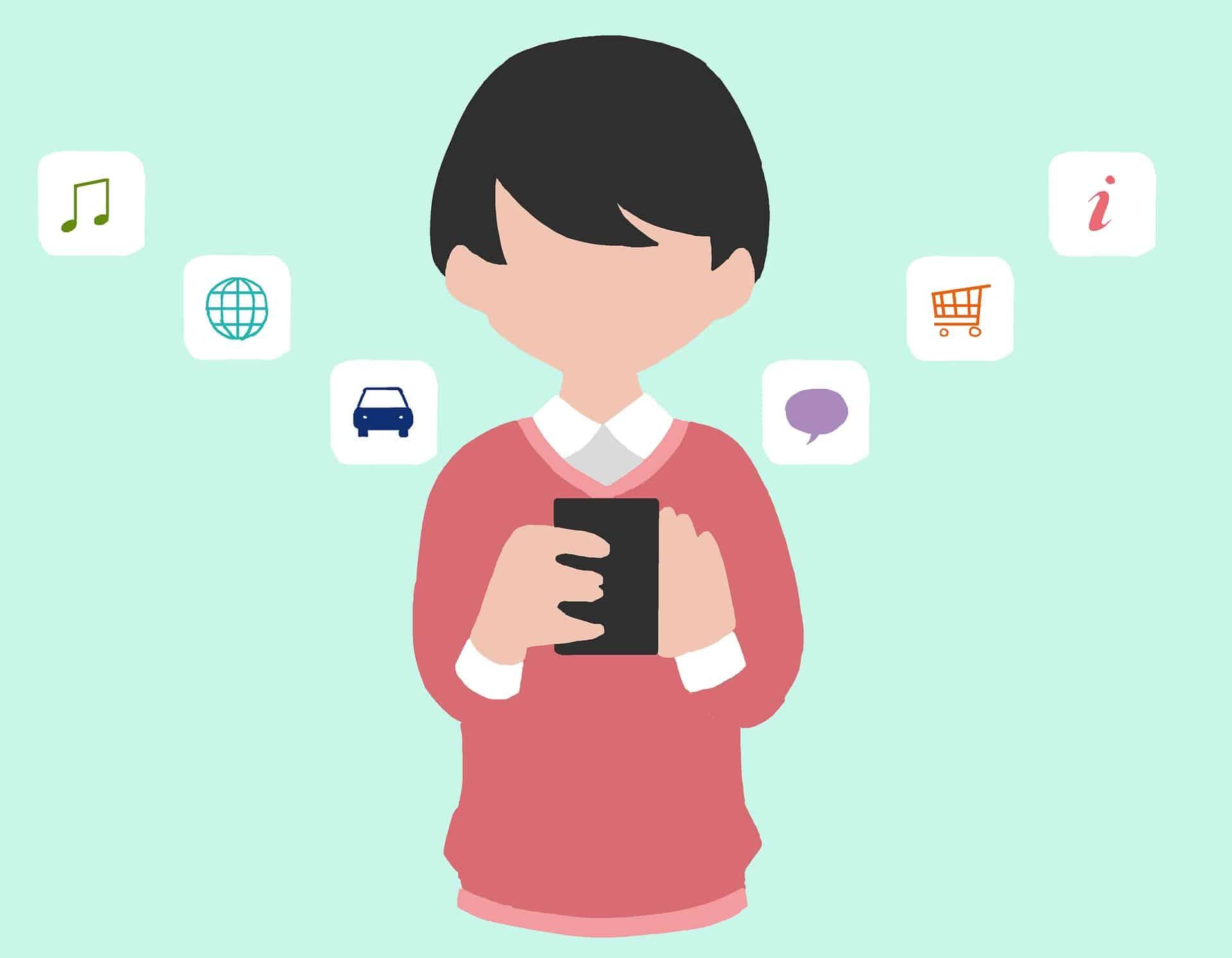 RadioGyan mobile app