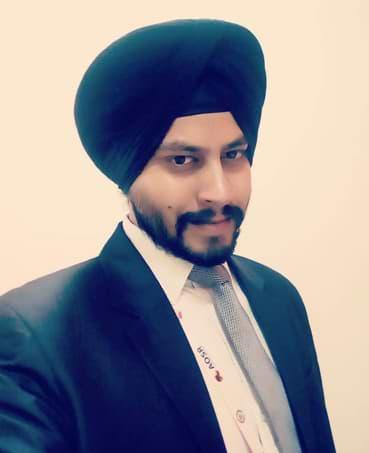 Dr. Sandeep Singh Awal Radiologist