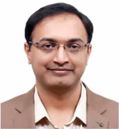 Dr Sharath Kumar G G Radiology